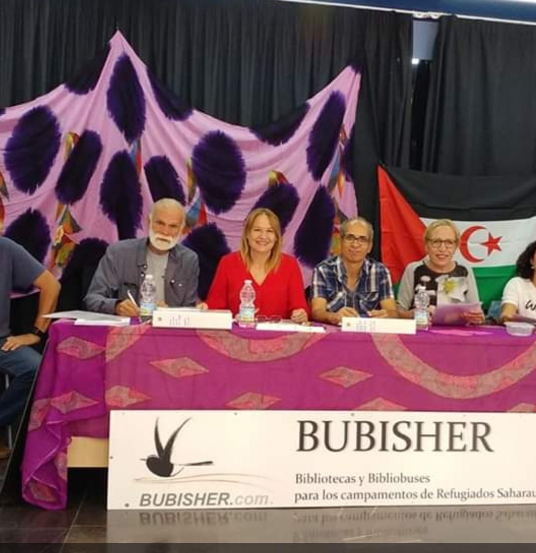 ASAMBLEA ANUAL DE SOCIOS BUBISHER 2020