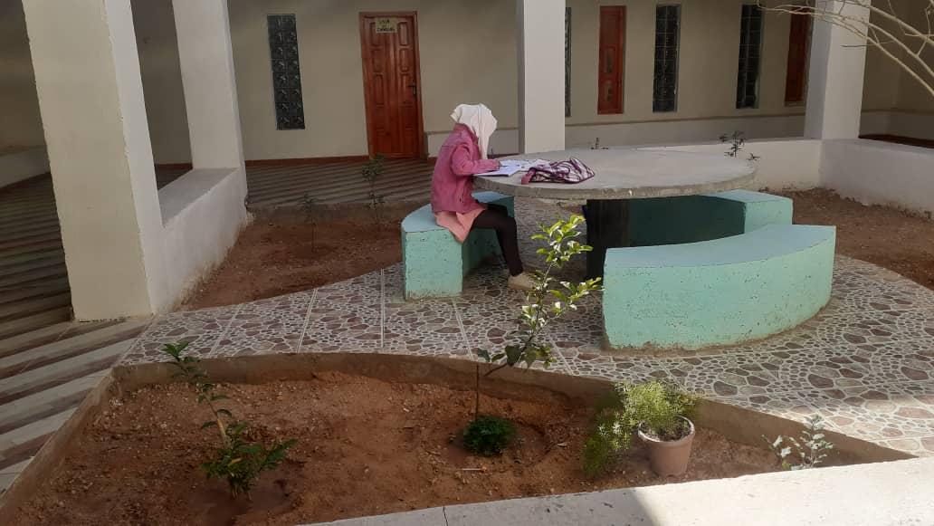 La solidaridad moteña, presente en el Sáhara con el proyecto de Bubisher