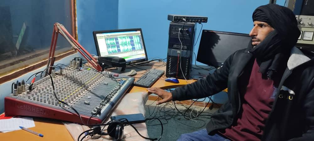 LA RADIO IRRADIA CULTURA